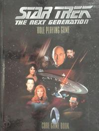 Star Trek: The Next Generation Role Playing Game / Core Game Book (ISBN 9781889533001)