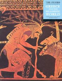 The Oxford Illustrated History of Greece and the Hellenistic World - (ISBN 9780192854384)