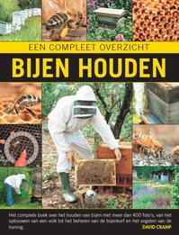 Bijen houden - David Cramp (ISBN 9789036632935)