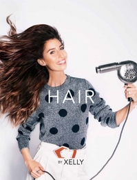 Hair - Xelly Cabau van Kasbergen (ISBN 9789043919487)
