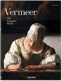 Jan Vermeer. The Complete Works - Dr Petra Lamers-Scheutze (ISBN 9783836536417)