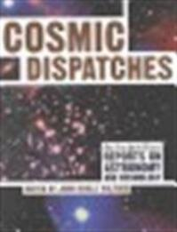 Cosmic dispatches - John Noble Wilford (ISBN 9780393049374)