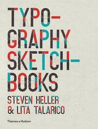 Typographic sketchbooks - Heller S (ISBN 9780500241387)