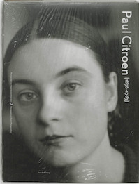 Paul Citroen [1896-1983] - H. Molderings, I.Th. Leijerzapf, F. Bool (ISBN 9789072216939)