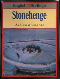 Stonehenge - Julian D. Richards (ISBN 9780713461411)