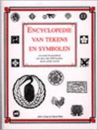Encyclopedie van tekens en symbolen - John Laing, Amp, David Wire, Amp, Jan Smit (ISBN 9789061135722)
