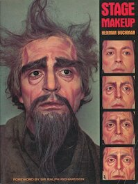 Stage Makeup - Herman Buchman (ISBN 9780823049110)