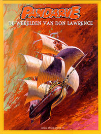 3 - D. Lawrence, R. van Bavel (ISBN 9789073508903)