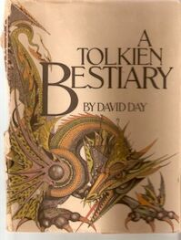 A Tolkien Bestiary - David Day (ISBN 9780855331887)