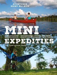 Mini-expedities - Claar Talsma, Joanne Wissink (ISBN 9789050116893)