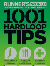 Runner's World: 1001 Hardlooptips - Olivier Heimel [Red.] (ISBN 8710857062114)