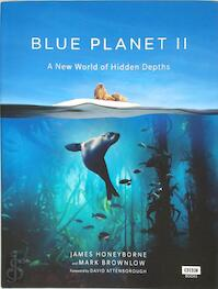 Blue planet ii - bbc books (ISBN 9781849909679)