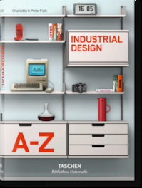 Industrial design A-Z (ISBN 9783836522168)
