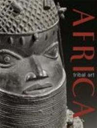 Africa Tribal Art - Unknown (ISBN 9783000196669)