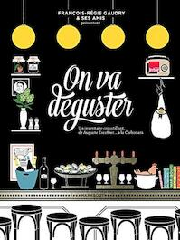 On va déguster - Fr. Gaudry (ISBN 9782501109499)