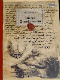 The diary of Victor Frankenstein - Stephen Roscoe Cooper (ISBN 9780789424563)