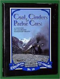 Coal, Cinders, and Parlor Cars (ISBN 9780918654199)
