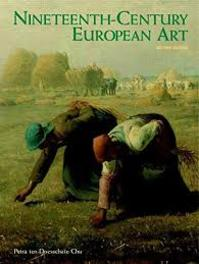 Nineteenth-century European art - Petra Ten-Doesschate Chu (ISBN 9780131886438)