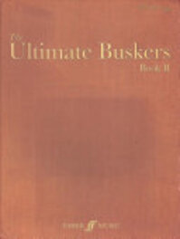 The Ultimate Buskers - Various Contributors (ISBN 9780571529568)