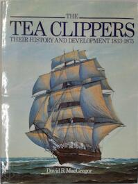 The Tea Clippers - David R. Macgregor (ISBN 9780851772561)
