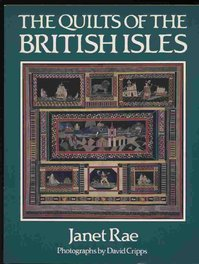 The Quilts of the British Isles - Janet Rae (ISBN 9780525483410)