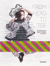 From Head To Toe - Wang Shaoqiang (ISBN 9789812458667)