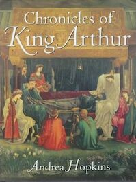 Chronicles of King Arthur - Andrea Hopkins (ISBN 9781855851726)