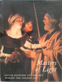 Masters of Light - Joaneath Ann Spicer, Lynn Federle Orr, National Gallery (Great Britain) (ISBN 9780300073393)