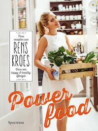Powerfood - Rens Kroes (ISBN 9789000341016)