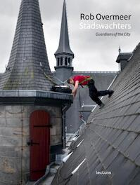 Stadswachters - Rob Overmeer (ISBN 9789462260702)