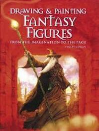 Drawing & painting Fantasy figures - Finlay Cowan (ISBN 9780715317020)