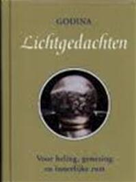 Lichtgedachten - Godina (is Pseud.) (ISBN 9789073207950)