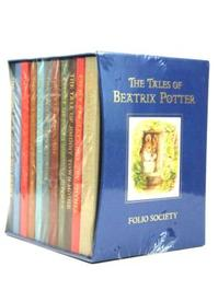 The tales of Beatrix Potter - B. Potter