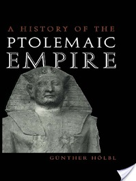 A History of the Ptolemaic Empire - Günther Höbl (ISBN 9780415234894)