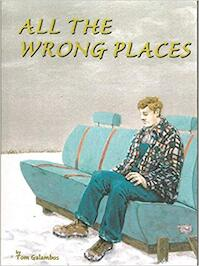 All the wrong places (ISBN 9780970760302)