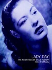 Lady day - Robert G. O'Meally (ISBN 9781559701471)