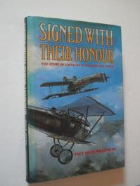Signed with Their Honour - Piet Hein Meijering (ISBN 9781851580637)