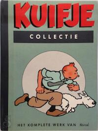 Kuifje collectie Kuifje in Afrika - Kuifje in Amerika - Herge (ISBN 9789051412208)