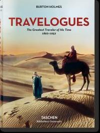 Travelogues - Burton Holmes (ISBN 9783836557801)