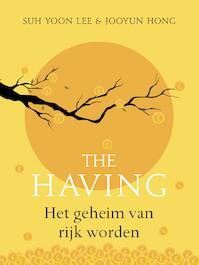 The Having - Suh Yoon Lee, Jooyun Hong (ISBN 9789021573649)