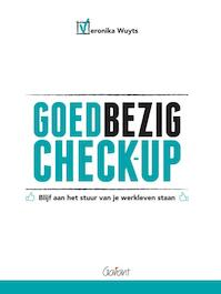 Goed bezig check-up - Veronika Wuyts (ISBN 9789044133820)