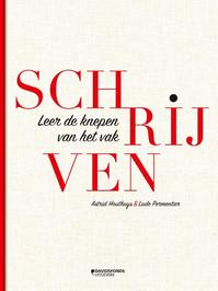 Schrijven! - Astrid Houthuys, Ludo Permentier (ISBN 9789059088016)