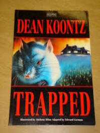 Trapped (ISBN 9780586217535)