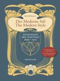 The modern style / Art Nouveau from 1899 to 1905 - Julius Hoffmann (ISBN 9783897902299)