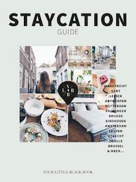 Staycation Guide - Anne de Buck (ISBN 9789089897695)