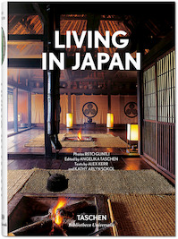 Living in Japan (ISBN 9783836566315)