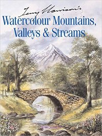 Terry Harrison's Watercolour Mountains, Valleys and Streams - Terry Harrison (ISBN 9781844481002)