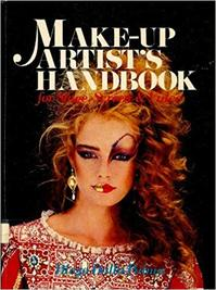 Make-up Artist's Handbook for Stage, Screen & Video - Diego Dalla Palma (ISBN 9780806962429)