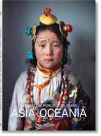 National Geographic - Around the World in 125 Years - Asia & Oceania (ISBN 9783836568845)