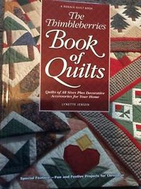 The Thimbleberries Book of Quilts - Lynette Jensen (ISBN 9780875969633)